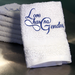 Personal Clean Up Towel (Unisex)